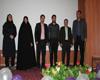 از دانشجویان مدال آور ورزشی دانشگاه تقدیر شد